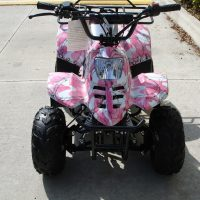 Roketa ATV-20K-110 110cc  kids ATV
