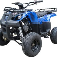 Roketa ATV-29K-110 cc kids ATV