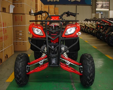 Roketa ATV-56AS-150 cc ATV