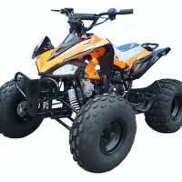 Roketa ATV-98K-110 cc kids ATV