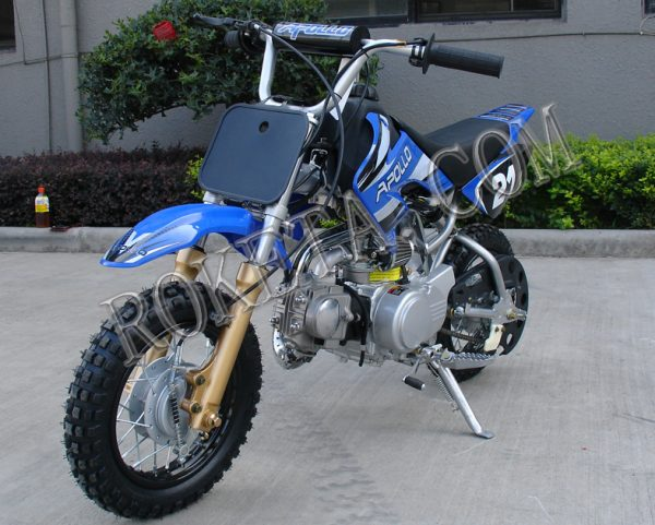 Roketa AGB-21C-70 cc Dirt Bike