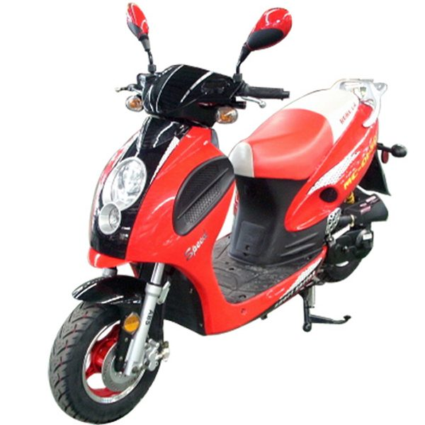 Roketa MC-01K-50 Motorcycle