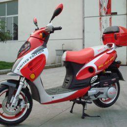 Roketa MC-07K-150 cc