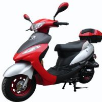 Roketa MC-08KC-50 cc MC
