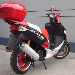 RoketaMC-23Y-150 cc MC