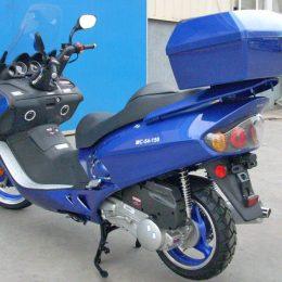 Roketa MC-54-150 cc MC
