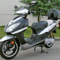 Roketa MC-75Y-150 cc MC