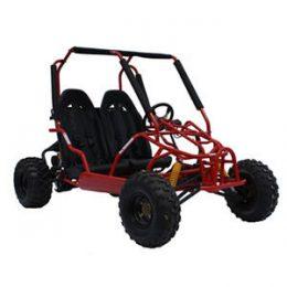 High Rev Power GK150-S Gas Go Kart