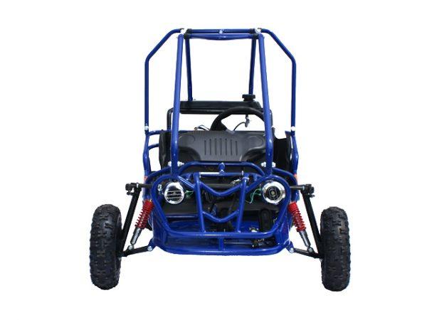 High Rev Power GK110-S Gas Go Kart - ON SALE NOW