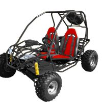 150cc Fully Auto King size GK-D150B