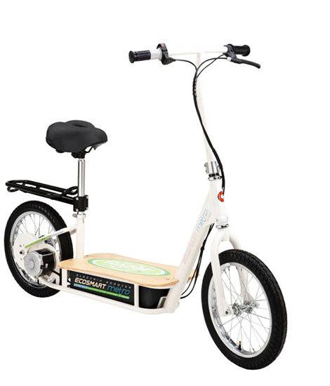 Razor EcoSmart Metro scooter