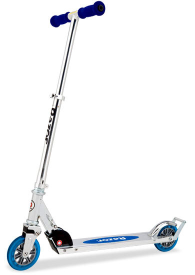 Razor A3 kick scooter, multiple choice