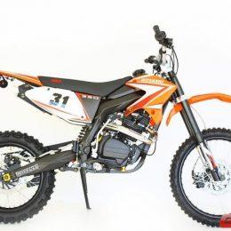 Kandi XZ250