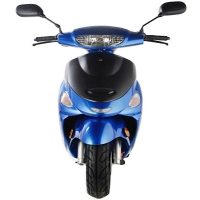 50cc 4 stroke MC_A50A1 gas scooter