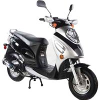 50cc 4 stroke MC_CY50A gas scooter
