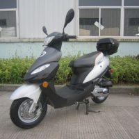 50cc 4 stroke MC_A50A3 gas scooter