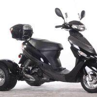 550cc 4 stroke three wheels MC_TS50_4 gas scooter