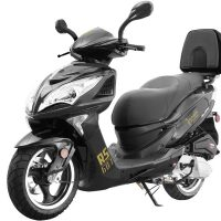 150cc Newest Egale Style 13
