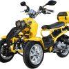 150cc Reverse Trike  MC_D150TKC