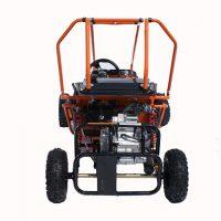 110cc Dual seat Semi-auto GK-Y110S