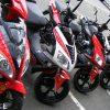 Sunny powersports 150cc Sports /Alloy Rims  MC-H150-T20