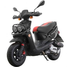 Sunny powersports 50cc 4-stroke MC-H50-T10 gas scooter