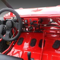 Kandi KD-150GKR-2 Buggy Go Kart