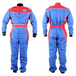 Zeal Race Go Kart Suit - Size M
