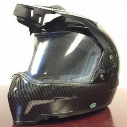 RX-909 DOT ATV Dirt Bike MX Carbon Fiber Motorcycle Helmet