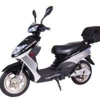 X-Treme XB-504 Electric Bicycle/Moped