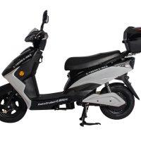 X-Treme Cabo Cruiser Electric Bike Moped