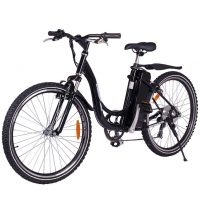 Sierra Trails Electric Mountain Bike