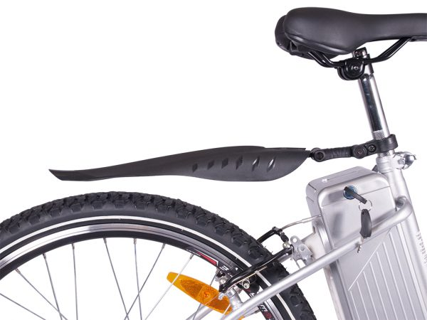 Sierra Trails Electric Mountain Bike
