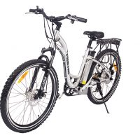 Trail Climber Electric Mountain Bike
