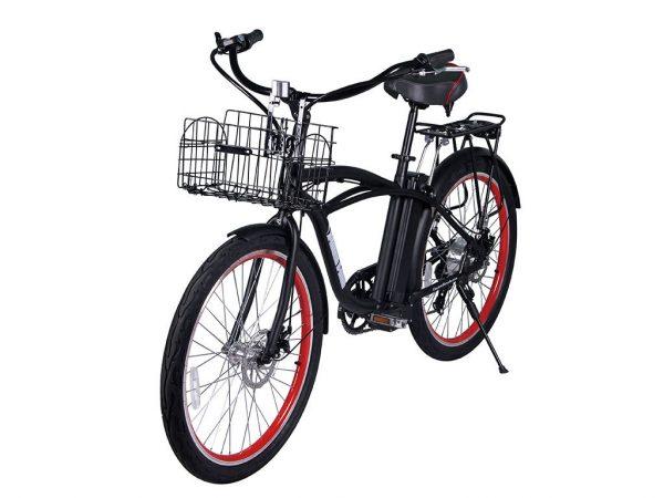 Newport Beach Cruiser Electric Bike