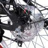 Malibu Beach Cruiser Electric Bike
