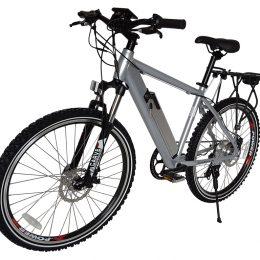 Rubicon 36 Volt Electric Mountain Bike