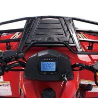 Freelander 300cc 4X4 Utility ATVs3