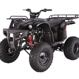 Full Sized 150cc Hummer Utility ATV