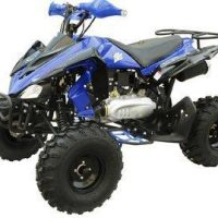 Full Sized Nitro 150 Sports Quads