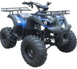 Husky 125cc Youth Utility ATVs