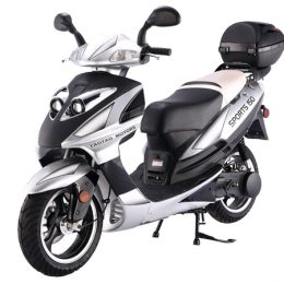 Lancer 150cc Sport Scooters