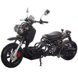Maddog 150cc Custom Scooter