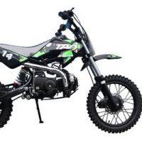 NEW 125cc YOUTH DIRT BIKES