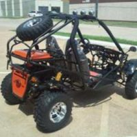 Rambler Off Road Go karts3