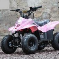 SMALL 110cc KIDS ATVS