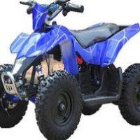 Sahara X Electric Kids ATVs 3