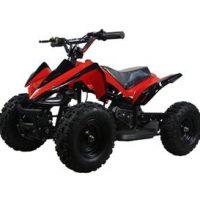 Shockwave Electric Kids ATVs